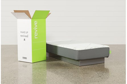 R1 Plush Twin Mattress - Main