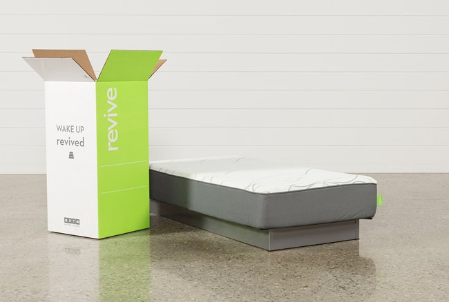 R1 Plush Twin Extra Long Mattress - 360