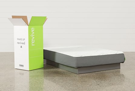 R1 Plush Full Mattress