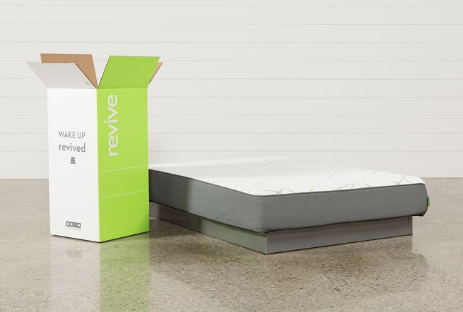 R1 Plush Full Mattress - 360