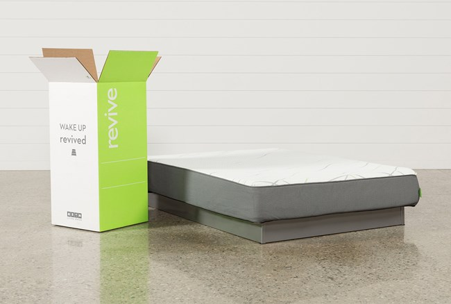 R1 Plush Queen Mattress - 360