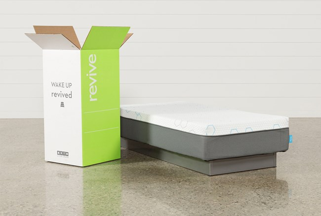 R2 Firm Twin Extra Long Mattress - 360