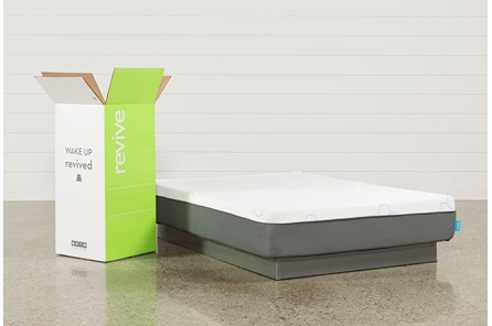 R2 Firm Queen Mattress - Main