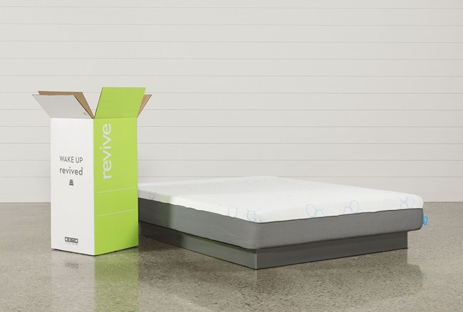R2 Firm Eastern King Mattress - 360