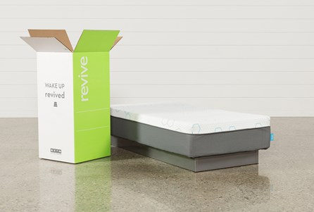R2 Medium Twin Mattress