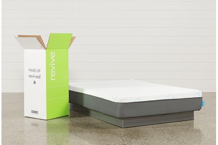 R2 Medium Full Mattress - Main