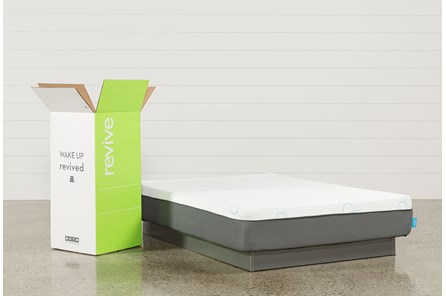 R2 Medium Queen Mattress - Main
