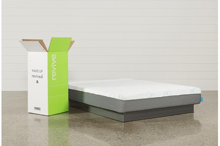 R2 Medium California King Mattress - Main
