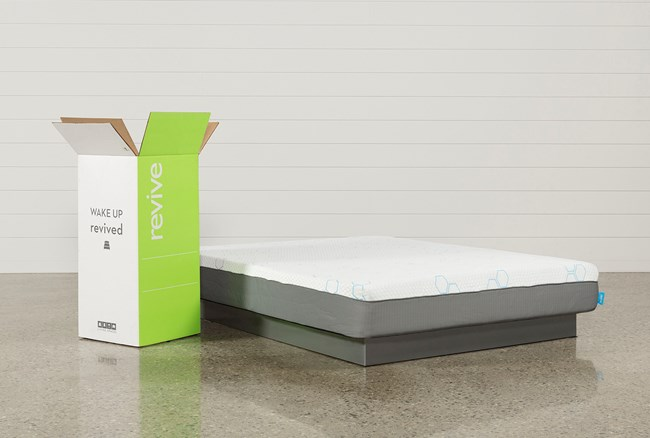 R2 Medium California King Mattress - 360