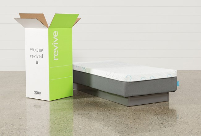 R2 Plush Twin Mattress - 360