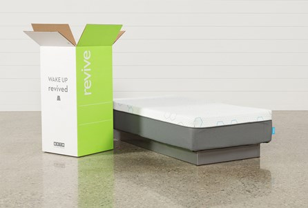 R2 Plush Twin Extra Long Mattress