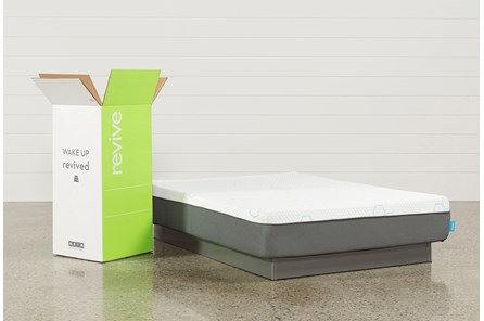 R2 Plush Full Mattress - Main