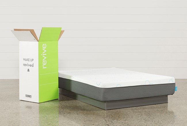 R2 Plush Full Mattress - 360