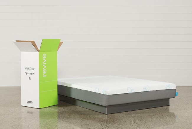 R2 Plush California King Mattress - 360