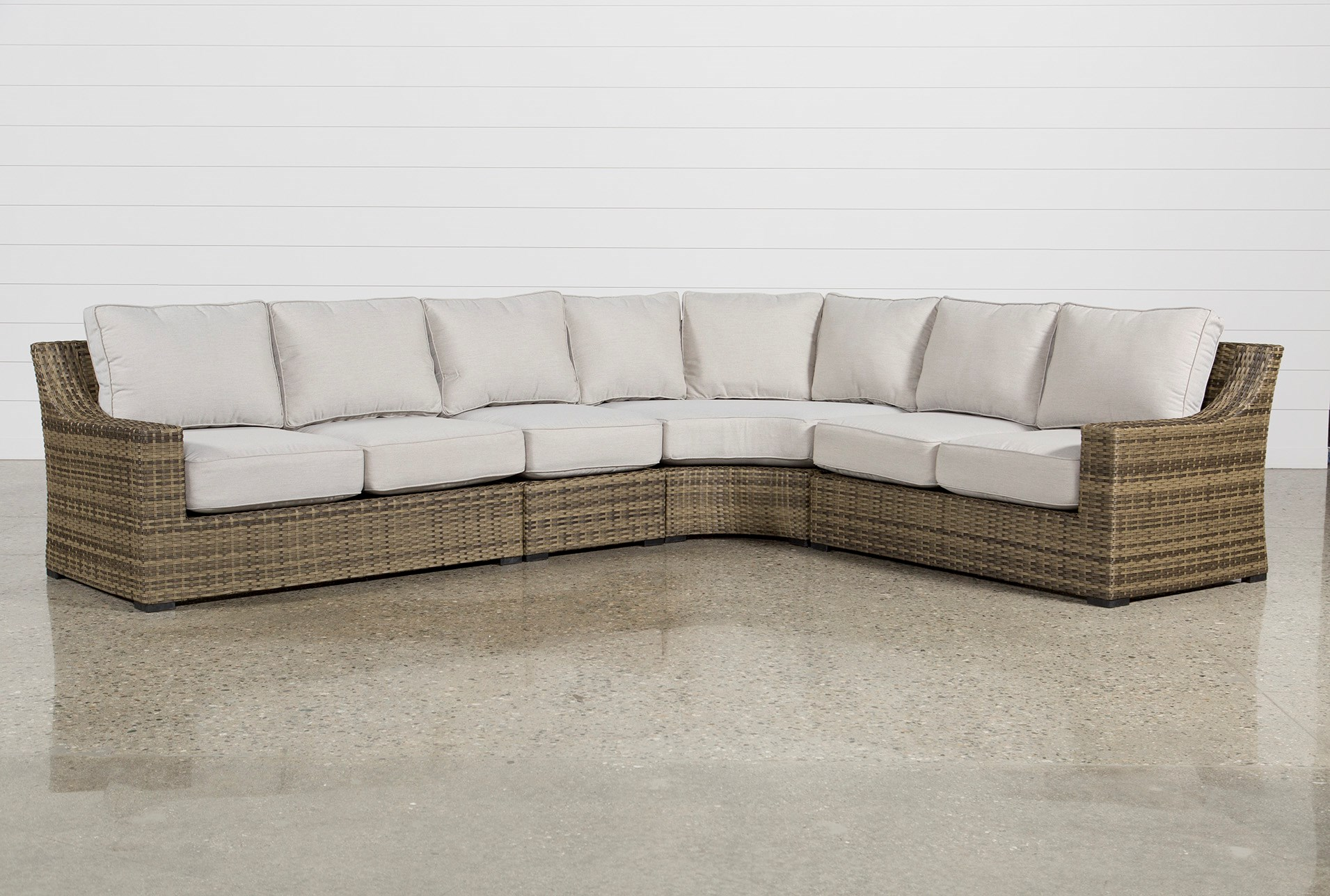 Elegant Sectional Patio Furniture Clearance