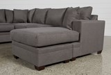 Kerri 2 Piece Sectional W/Raf Chaise - Right