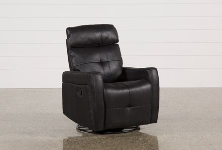 Lindsey Eclipse Swivel Glider Recliner