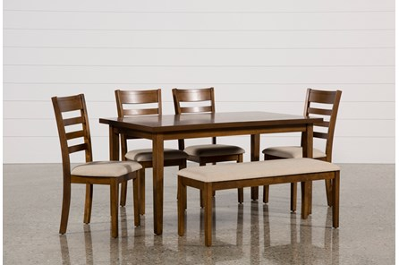 Patterson 6 Piece Dining Set - Main