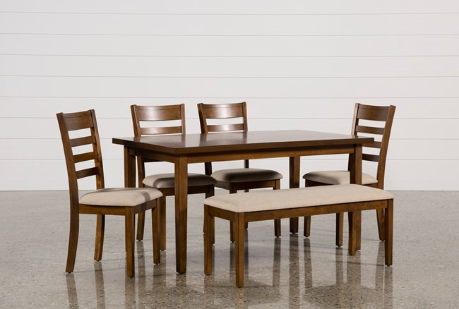 Patterson 6 Piece Dining Set - 360