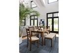 Patterson 6 Piece Dining Set - Room