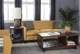 Henry Sofa - Room