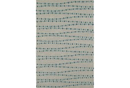 60X90 Rug-Light Blue Strands