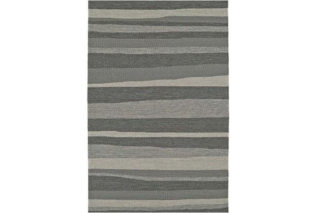 42X66 Rug-Grey Waves - 360