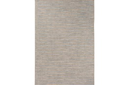 47X67 Rug-Baltic Blue Rick Rack