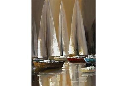 Picture-Sails 36X48