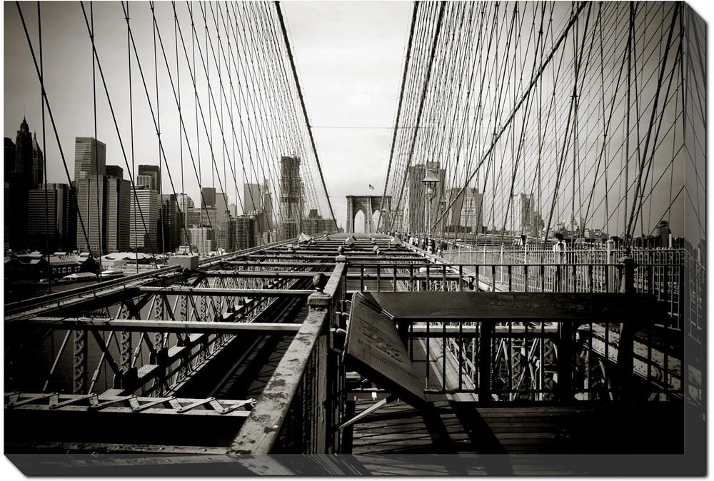 Picture-Brooklyn Bridge