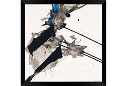 Picture-Splash Of Blue II