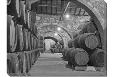 48X36 Wine Cellar