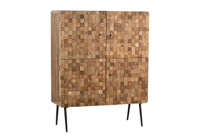 60 Inch Tall Cabinet - 360