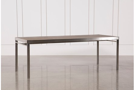 87 Inch Dining Table - Main