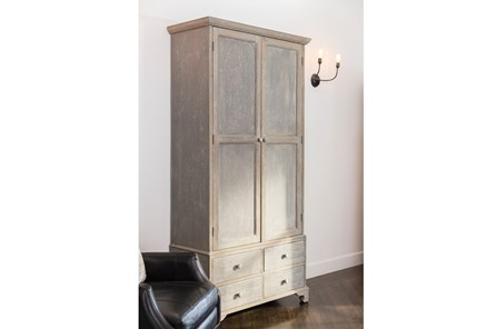 85 Inch Tall Cabinet - Main