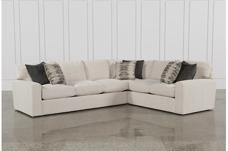 Bowen 2 Piece Sectional - Main