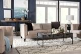 Avery Sofa - Room