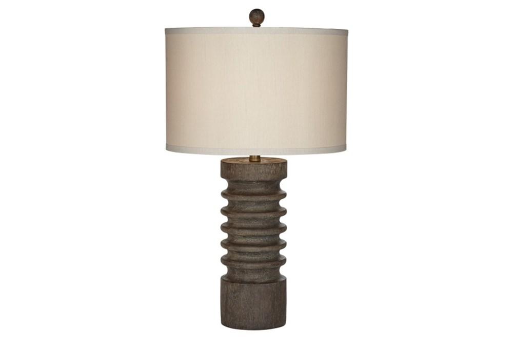 Table Lamp-Tahiti