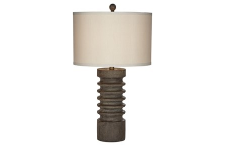 Table Lamp-Tahiti - Main