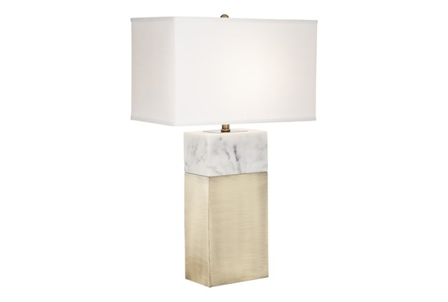 Table Lamp-Imperial - 360