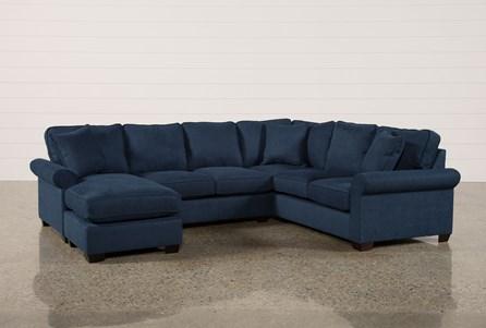 Quinn 2 Piece Sectional W/Laf Sofa/Chaise