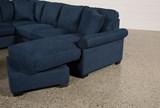 Quinn 2 Piece Sectional W/Raf Sofa/Chaise - Default