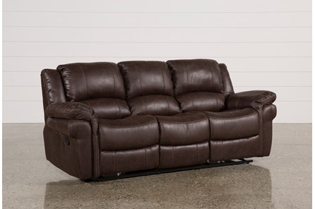Bertram Reclining Sofa - Main