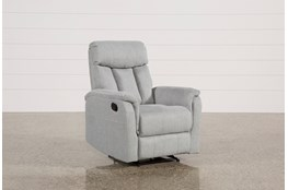 Suzy Spa Wallaway Recliner
