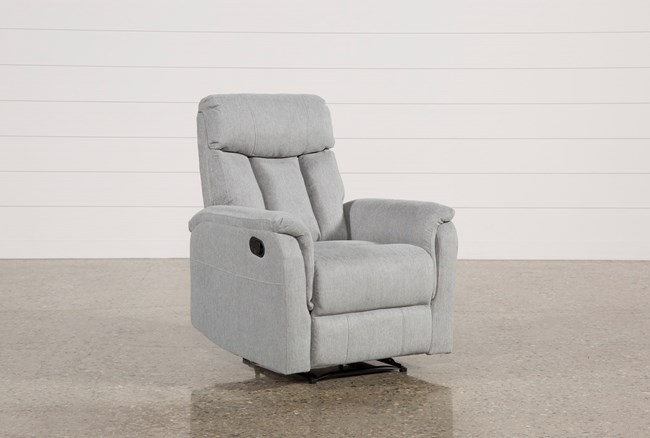 Suzy Spa Wallaway Recliner - 360