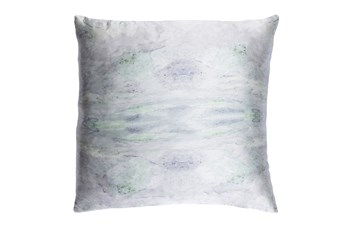 Accent Pillow-Tandy Watercolor Moss 18X18