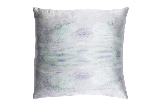Accent Pillow-Tandy Watercolor Moss 18X18 - 360