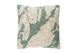 Accent Pillow-Washed Boucle Mint 20X20