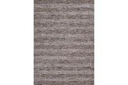 39X63 Rug-Heather Stripe Taupe