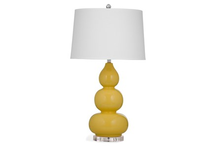 Table Lamp-Citron Triple Gord - Main